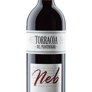 "Torraccia del Piantavigna ""Neb"" Colline Novaresi DOC"
