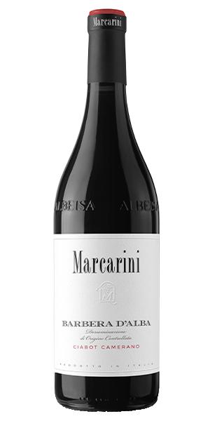 """Marcarini Barbera d'Alba """"Ciabot Camerano"""" DOC"""