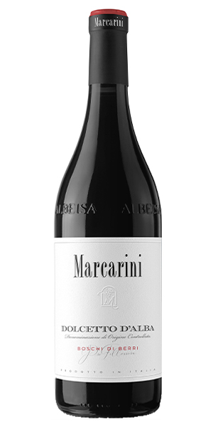 """Marcarini Dolcetto d'Alba """"Boschi di Berri"""" DOC"""