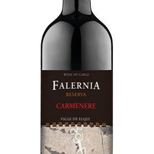 Falernia Carménère Reserva