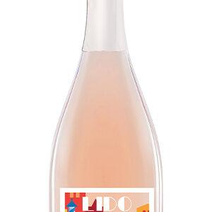 """Canella Prosecco Rosé """"Lido"""" DOC"""