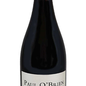 Paul O'Brien Pinot Noir Willamette Valley