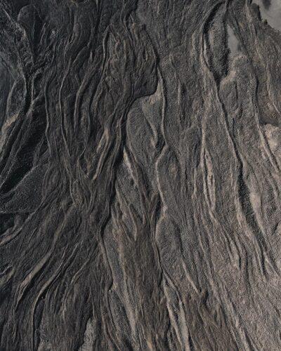 100-year-old lava flows on Mt. Etna. Photo Credit: Ines Álvarez Fdez
